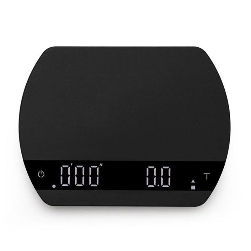 Arc Bluetooth Scale With App Connectivity - The Devon Coffee Company Ltd