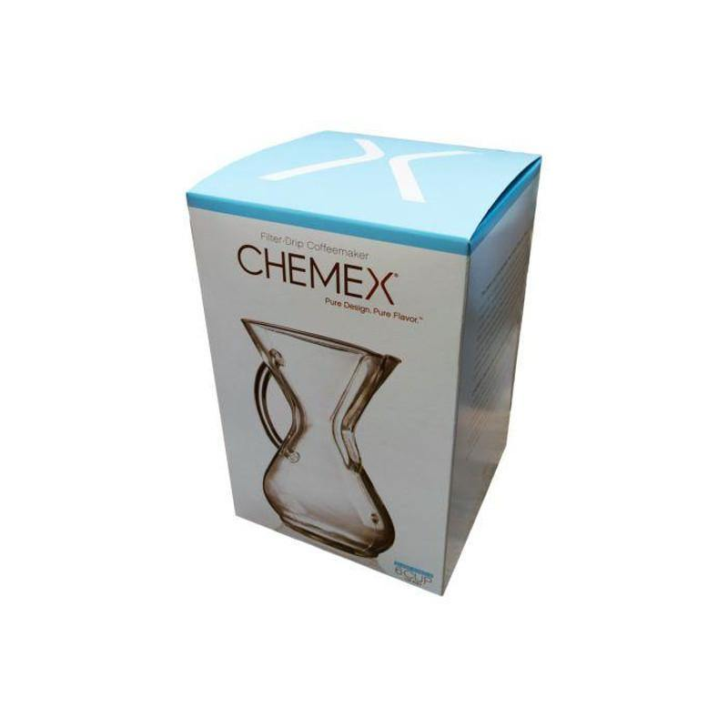 Chemex Glass Handle 6-Cup (Excl VAT)