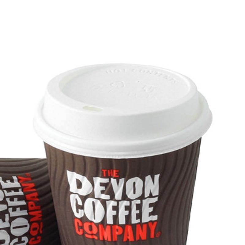 Take Away Lids Devon Coffee Company