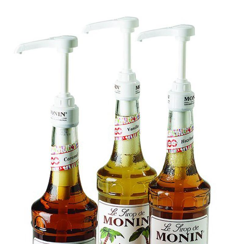 Monin 70cl Syrup Pump