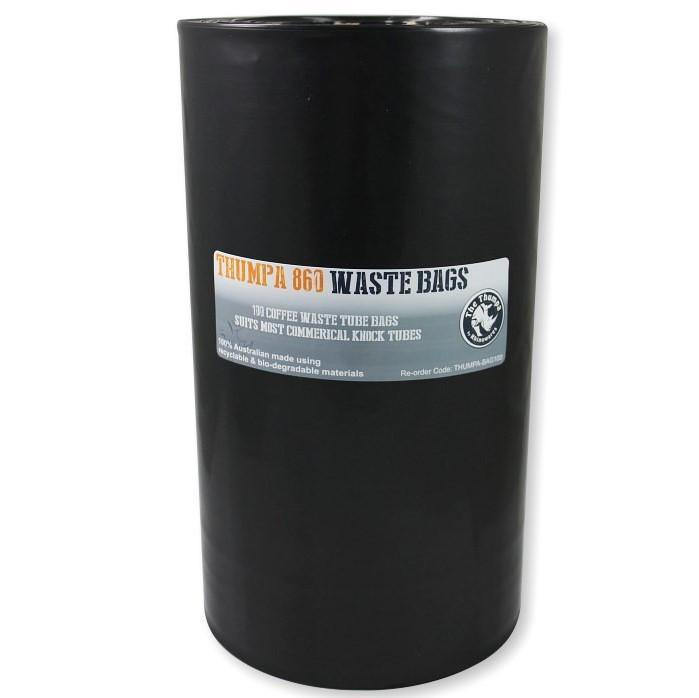 Bio-Degradable Waste Bags For Thumpa Floor Standing Knock Tube (Excl. VAT)