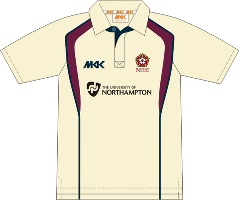 Northants Replica LV Shirt - PRE ORDER