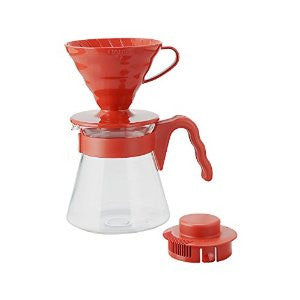 Hario V60 Set + decanter