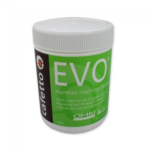 Caffeto EVO espresso machine cleaner