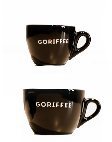 Goriffee mugs