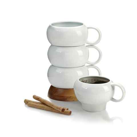 Bulbo Mug Stack