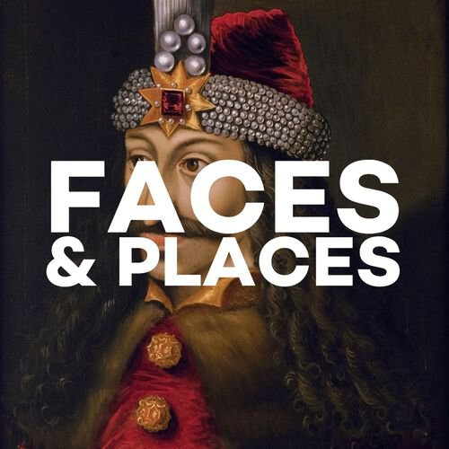 Faces & Places