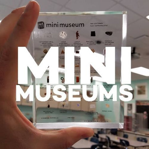 Mini Museums