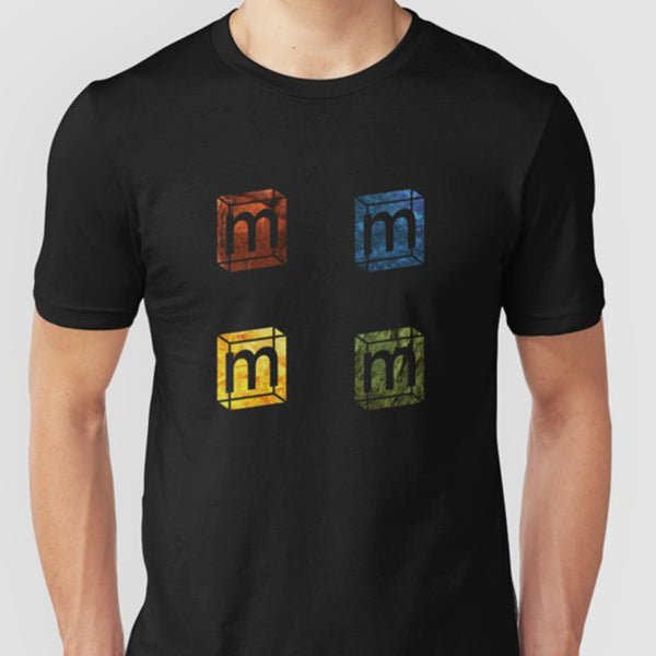 Mini Museum T-Shirt Fourth Edition