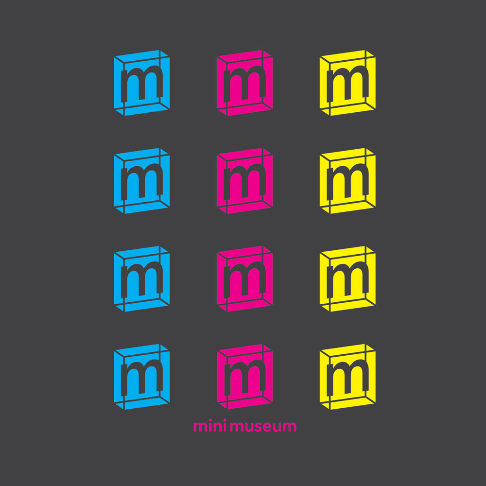"Mini Museum T-Shirt ""Pop Art"""