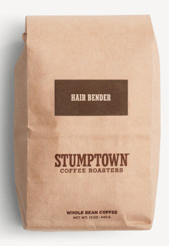 Stumptown Hair Bender (Espresso)