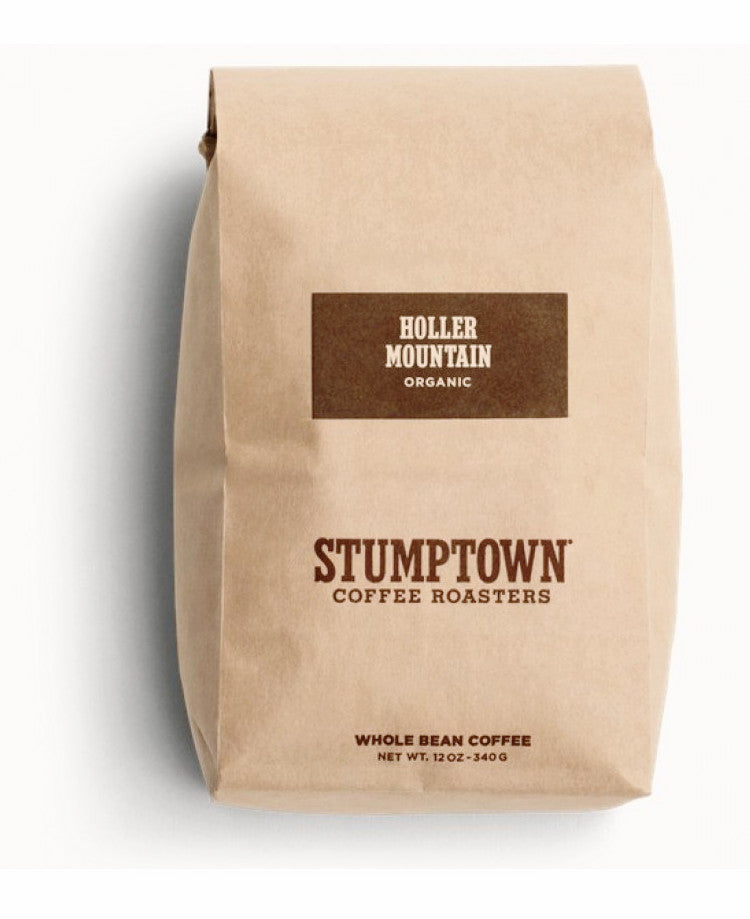 Stumptown Holler Mountain (Organic)