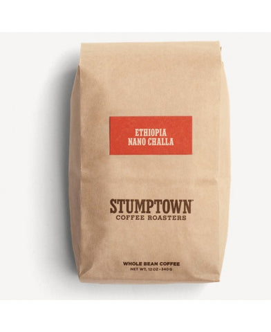Stumptown Ethiopia Nano Challa (SO)
