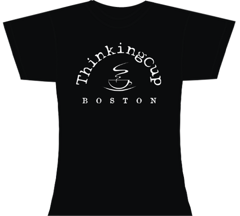 Thinking Cup Women T-Shirt
