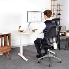2. Sit-Stand Furniture