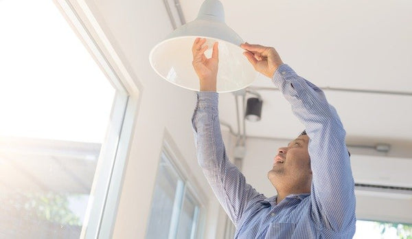 How lighting plays a role in office productivity