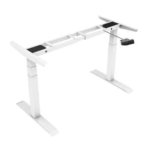Standing Desk TekDesk electric sit stand desk varidesk affordable deskstand height adjustable south africa