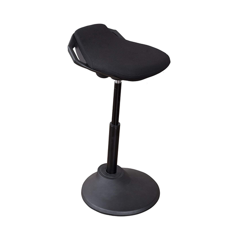 1-tilt Ergonomic Chair perch stool moves with body height-adjustable active sitting standing desk chair stool1