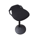 2-Ergonomic, Perch Chair stool moves with body height-adjustable active sitting standing desk chair stool3