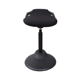 3-tilt Ergonomic, Perch Chair stool moves with body height-adjustable active sitting standing desk chair stool2