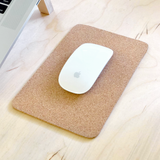 cork mouse pad optical tracking sensitive great tracking DeskStand cape town south africa