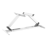 Folding frame TEKDESK 2.0 electric standing desk affordable deskstand height adjustable sit stand desk south africa assembly