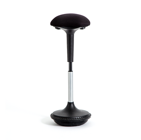 Wobble Stool height adjustable stool DeskStand standing desk