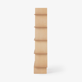linnea bookshelf opendesk design book shelf wood