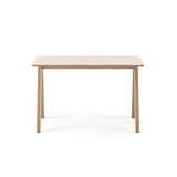deskstand olivia-desk flat pack ergonomic table work desk small space saving compact affordable