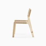 Valoví Chair for standing desk eco office open space
