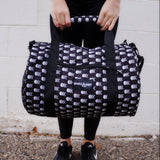 Skulls Duffel Bag