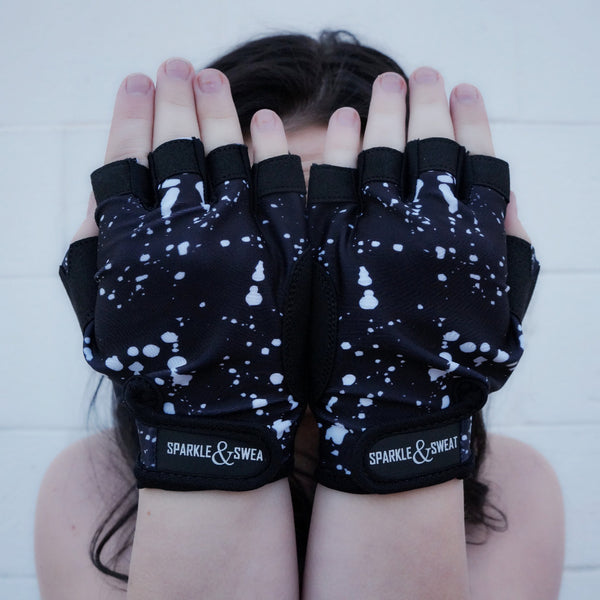 Image of gloves