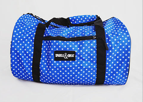 Stars Duffel Bag