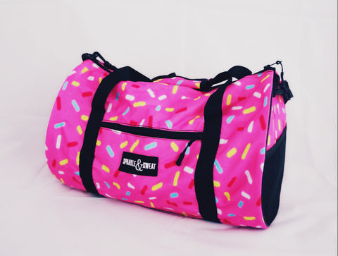 Sprinkle Duffel Bag