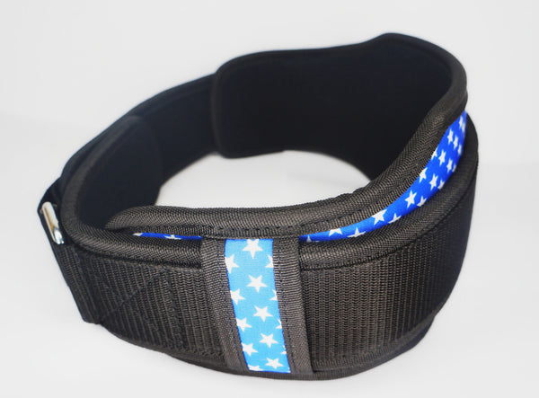 women's weightlifting belt