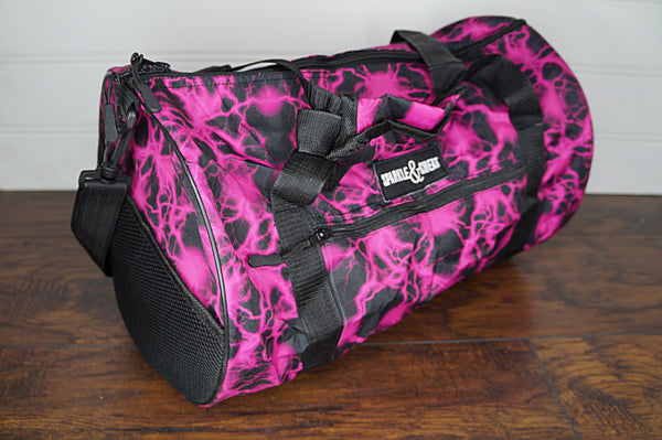 Electric Duffle Bag