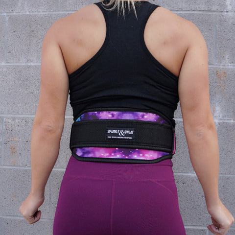 Universe Weightlifting Belt