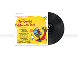 Fiddler On The Roof - Original Broadway Cast Recording (180 Gram Vinyl Record)