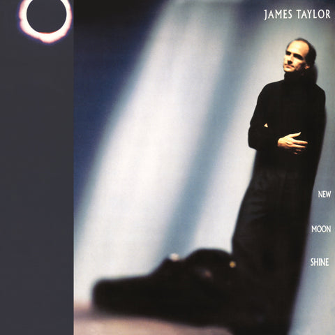 JAMES TAYLOR - NEW MOON SHINE (180-GRAM VINYL RECORD)