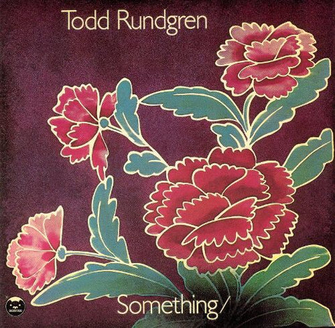 Todd Rundgren - Something/Anything (Hybrid SACD)