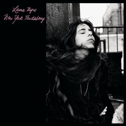 Laura Nyro - New York Tendaberry (180 Gram Vinyl Record)
