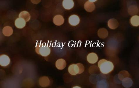 Holiday Season Gift Picks