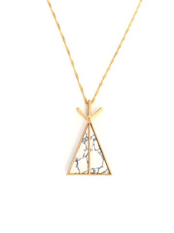 Muskoka Nord Eryn 2.0 Necklace