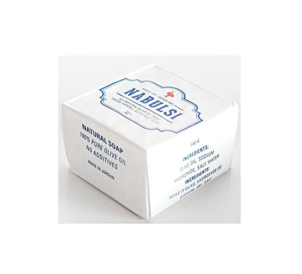 Nabulsi Soap | Nubi Trading Co.