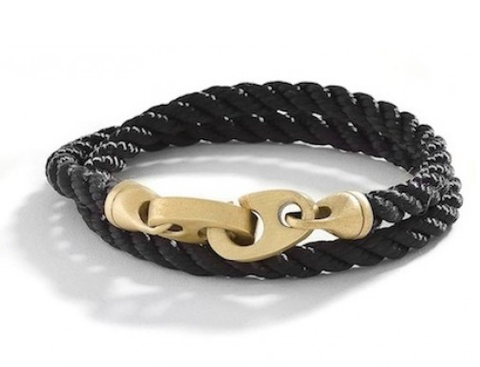 Sailormade Journey Double Rope Bracelet