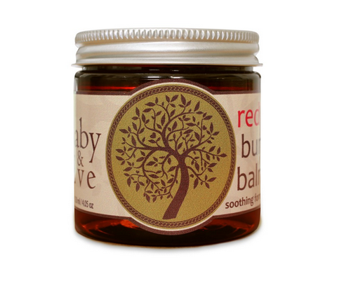 Baby & Eve Red Bum Balm