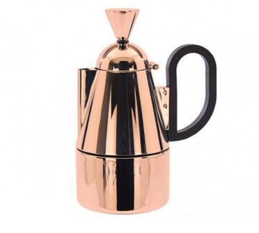 Tom Dixon Brew Stovetop Coffee Maker