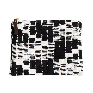 Bococo Paoay Summer Pouch