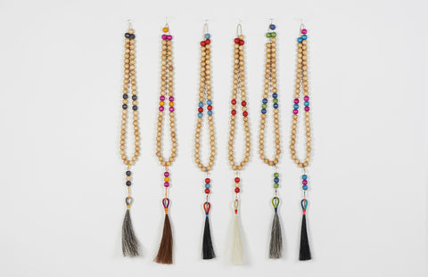 Fredericks & Mae Worry Beads - Small