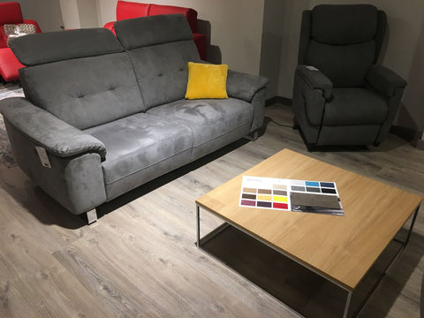 Buscas sof s de outlet en madrid sidivani for Sofas baratos madrid outlet
